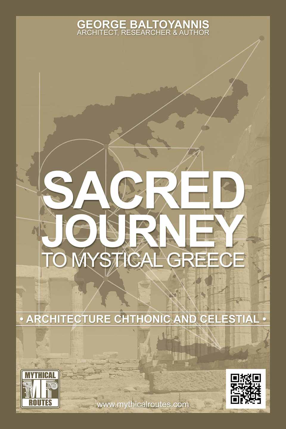 Sacred Journey to Mystical Greece - Goerge Baltoyannis