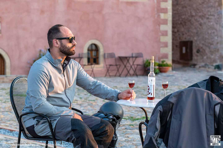 monemvasia wine